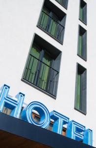 formule 1 hotel langs de snelweg