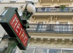 ibis hotel Parijs