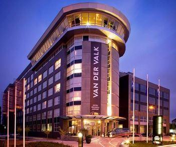 van der Valk hotel vliegveld Brussel
